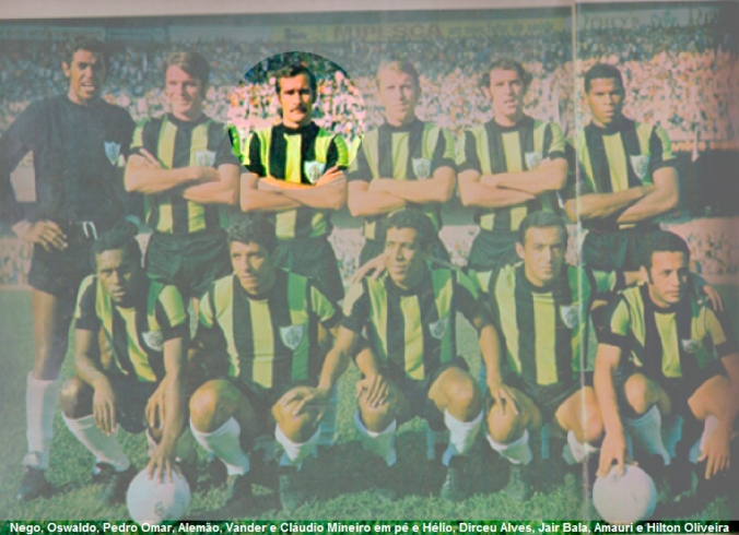 1971 - Pedro Omar